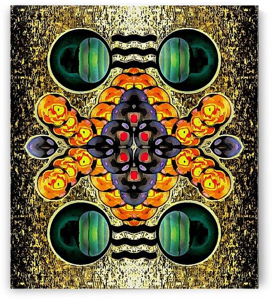Hado Energy 1 by Dorothy Berry-Lound