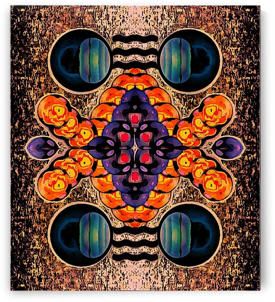 Hado Energy 11 by Dorothy Berry-Lound