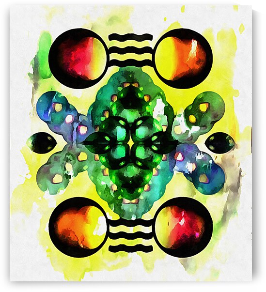 Hado Energy 3 by Dorothy Berry-Lound