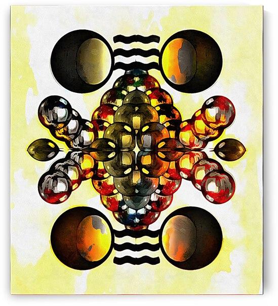 Hado Energy 5 by Dorothy Berry-Lound