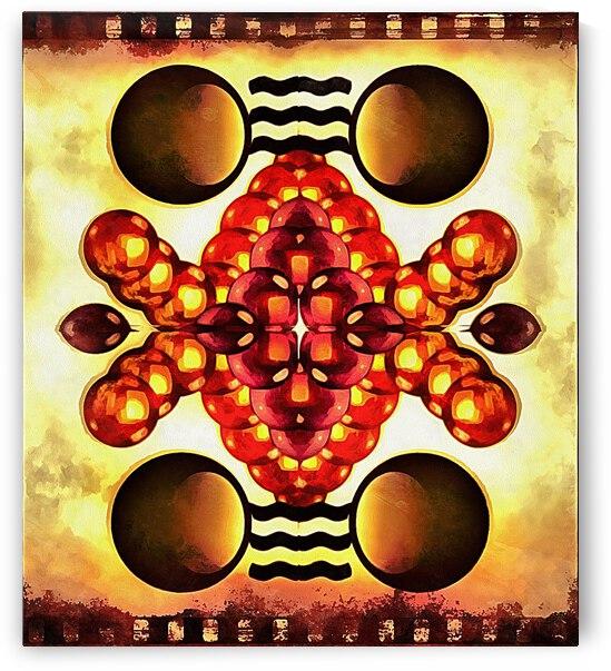 Hado Energy 9 by Dorothy Berry-Lound