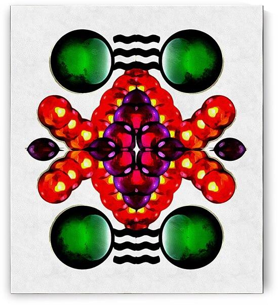 Hado Energy 2 by Dorothy Berry-Lound
