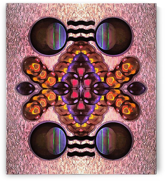 Hado Energy 4 by Dorothy Berry-Lound