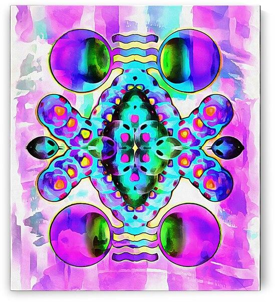 Hado Energy 6 by Dorothy Berry-Lound