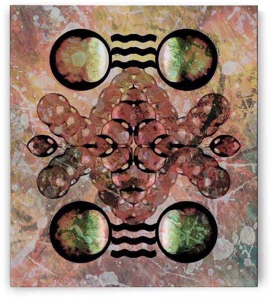 Hado Energy 20 by Dorothy Berry-Lound