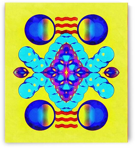 Hado Energy 8 by Dorothy Berry-Lound