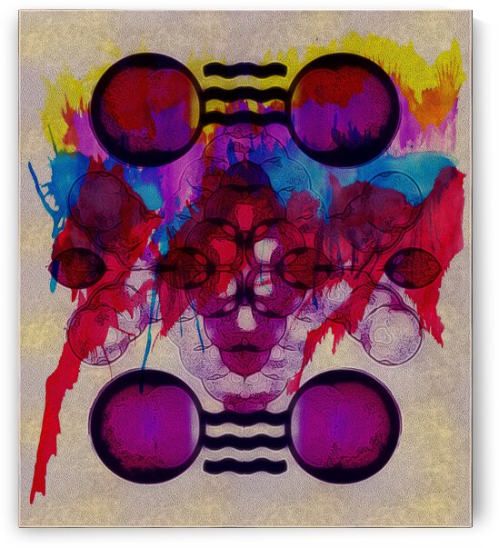 Hado Energy 19 by Dorothy Berry-Lound