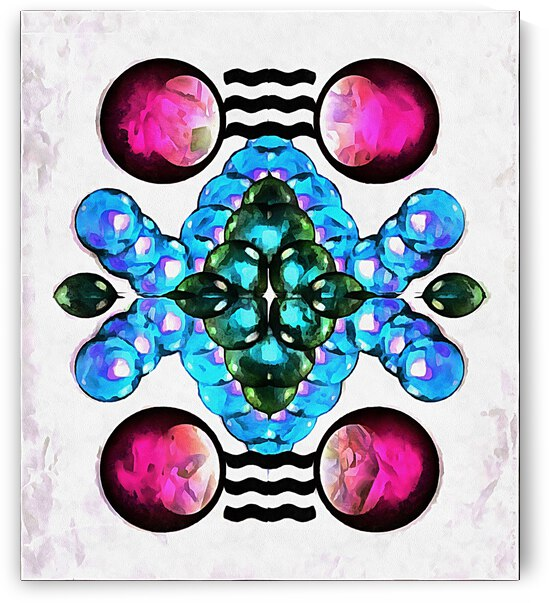 Hado Energy 10 by Dorothy Berry-Lound