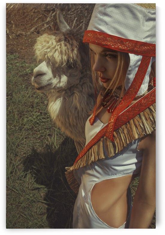 Andes VIII by Artmood Visualz