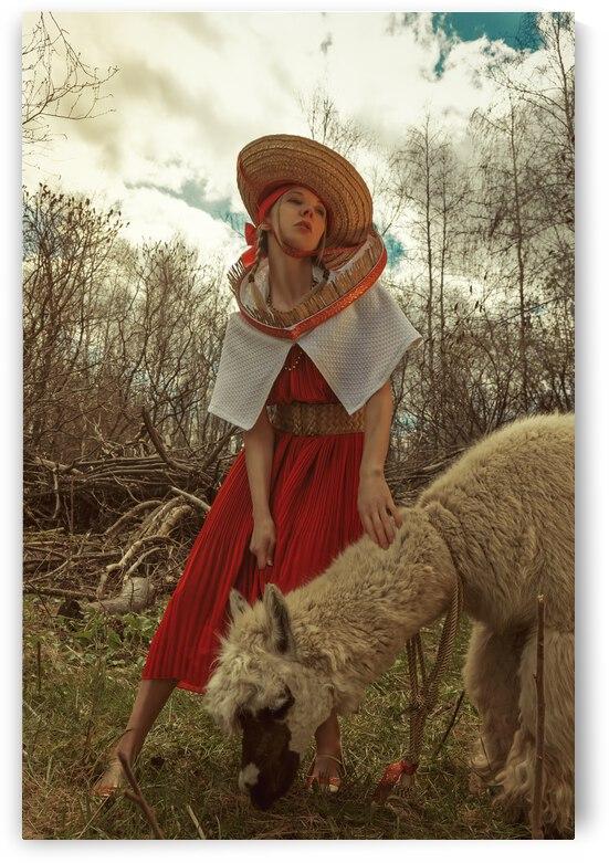 Andes III by Artmood Visualz