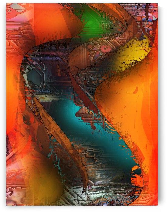 Daldilo by Helmut Licht