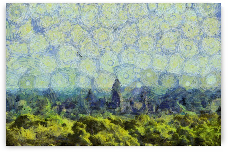 CAMBODIA 127 Angkor Wat  Siem Reap VincentHD by Cambodia painting