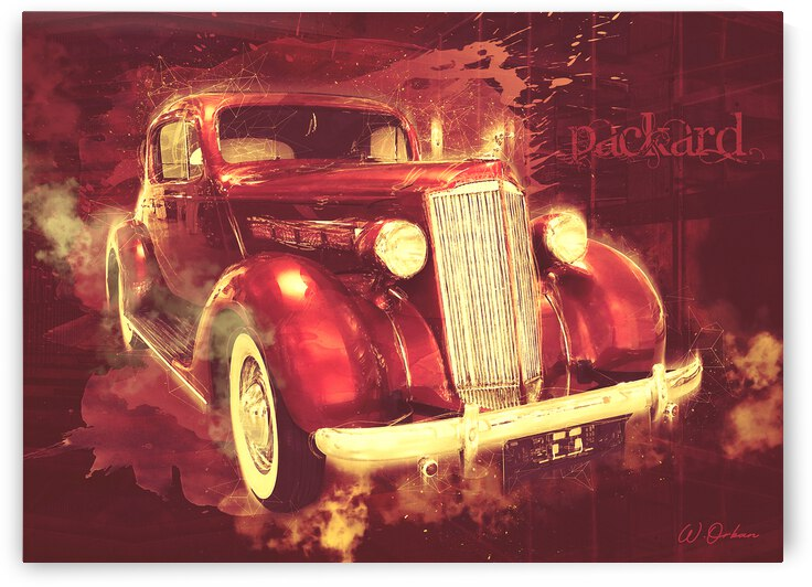 Packard by Orban Collection