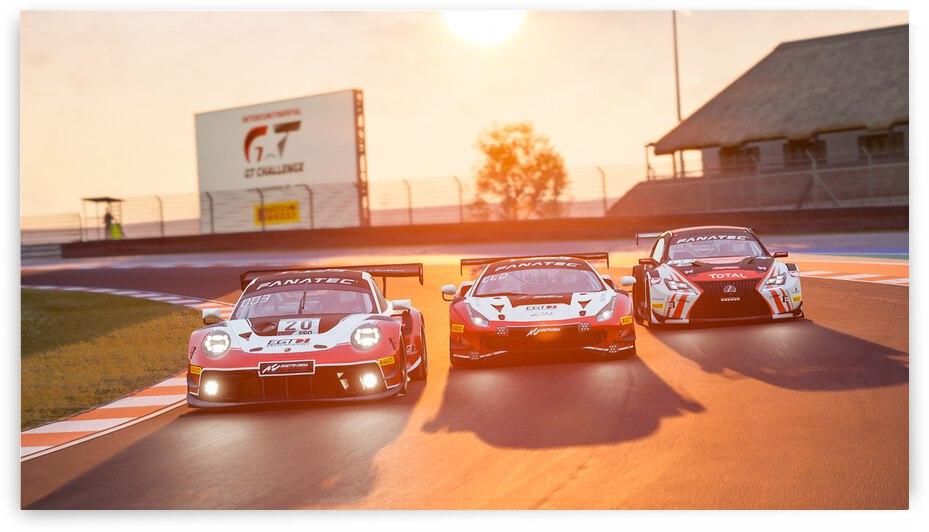 EGT Motorsports by EGT Challenge