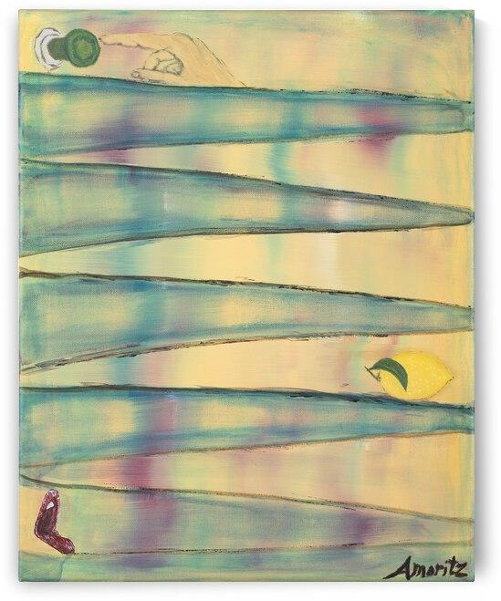 Press Button Fall Lemon by Amoritz