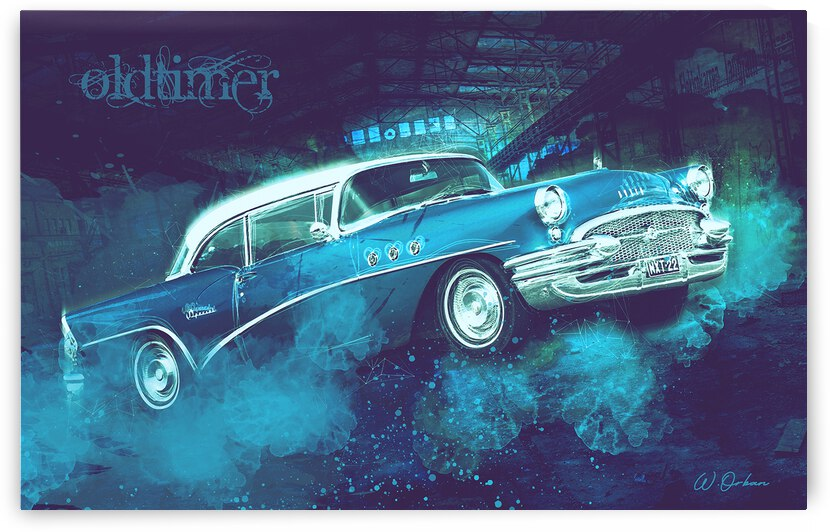 Oldtimer by Orban Collection