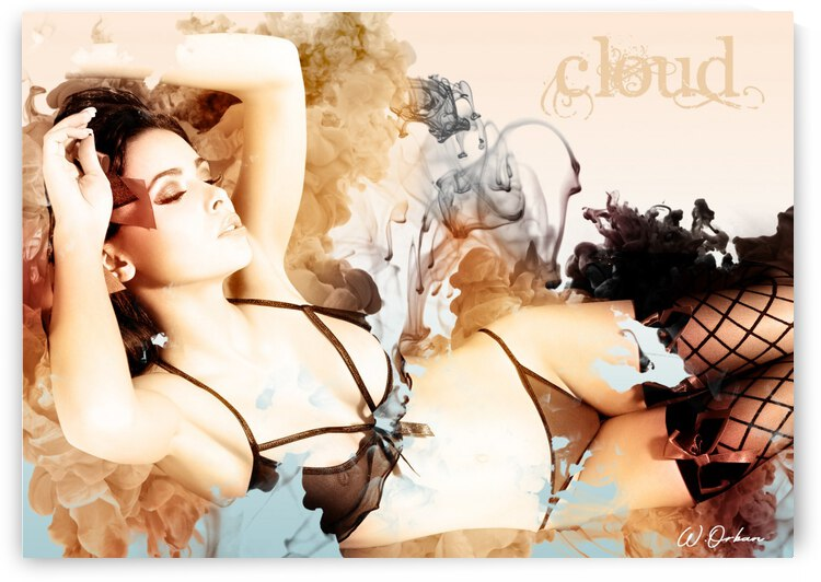 Cloud by Orban Collection