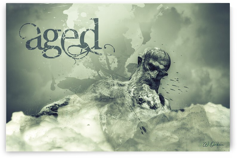 Aged by Orban Collection