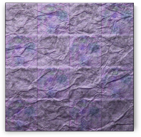 Crumpled Lilac Wings by Dorothy Berry-Lound