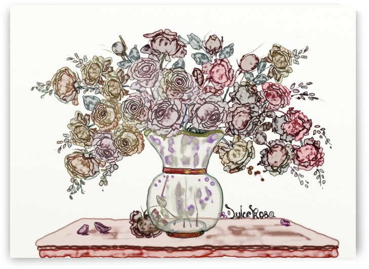 DulceRosa Collection ooo1 by DulceRosa Gallery