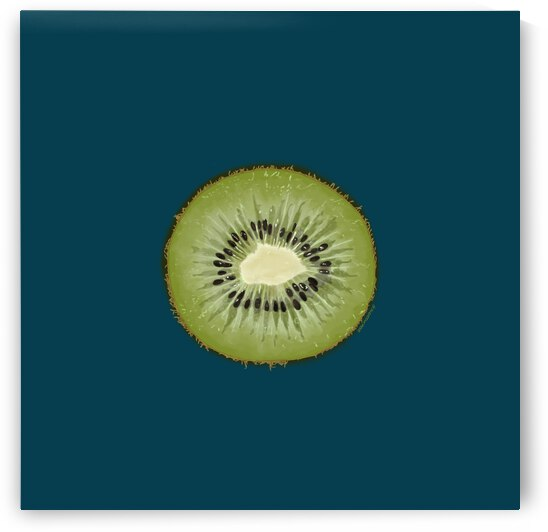 Kiwi by Alex Duchene