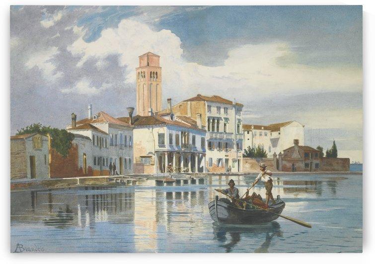 Murano by Antonietta Brandeis