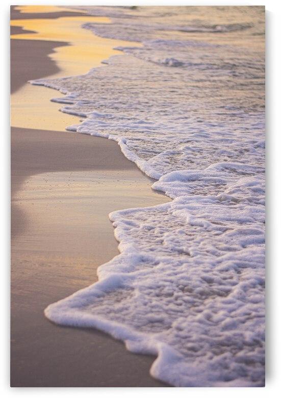 Sea Foam by Belle Smith
