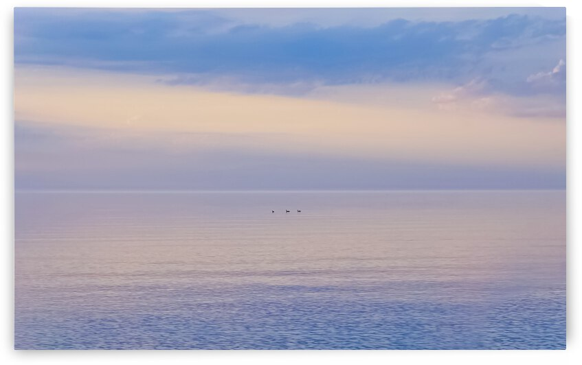6am Mind-Cooler by J Gilbert Photography