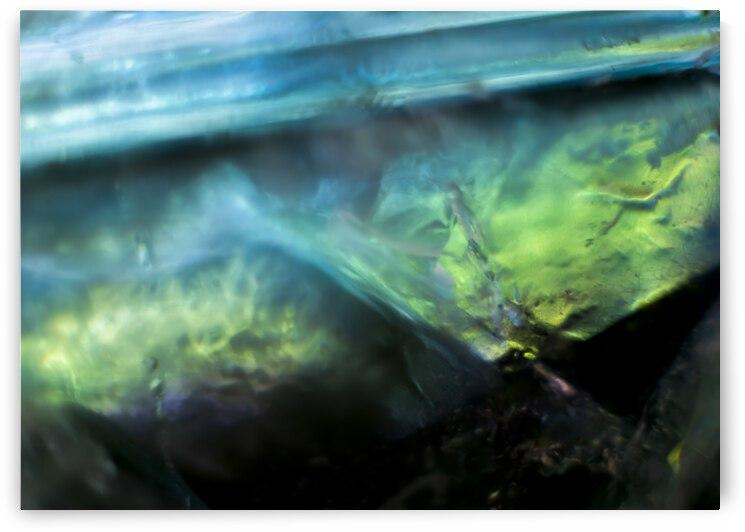 Opalescent Depths by Shaela Fischer