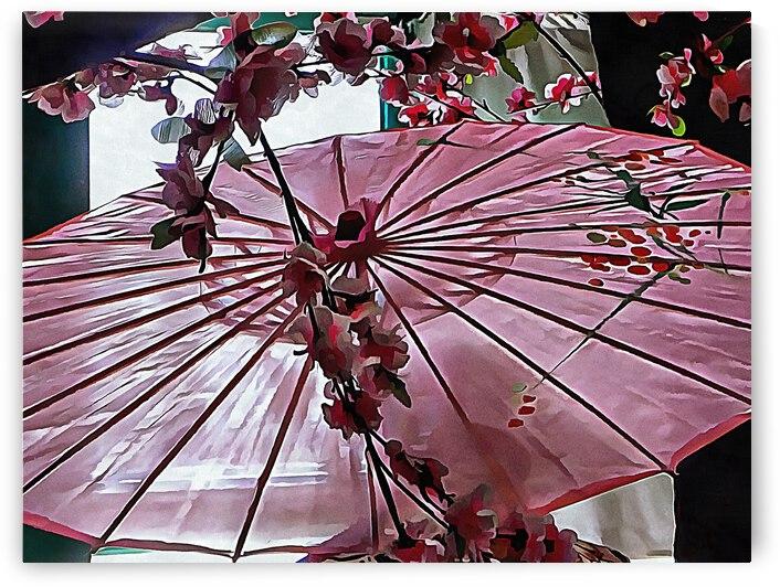Cherry Blossom Dreams by Dorothy Berry-Lound