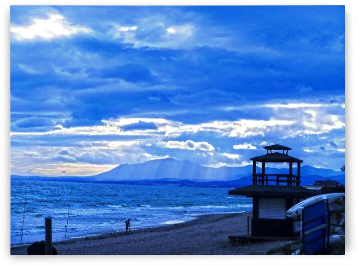 Gone Fishing  Costa Del Sol  Spain 1 of 2 by 360 Studios