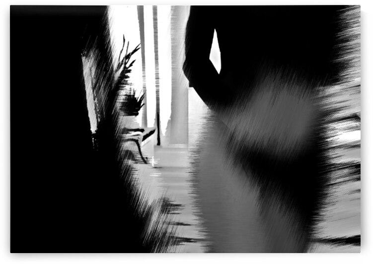 Into the shadows by EScollective