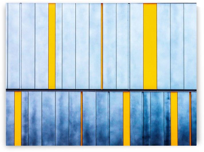 Sommeil_ Paradoxal by Jean Guy Boudreau