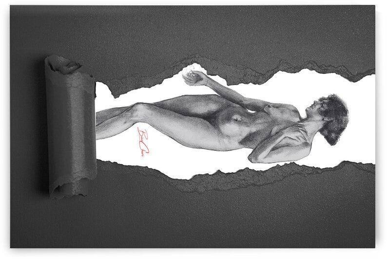 Goddess Elisabeth  Limited Edition 50 Prints only by BeauCheri