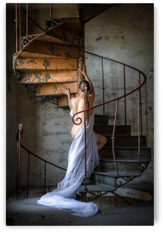 Climb by GreyShot