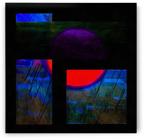 Urban Sunrise by Dorothy Berry-Lound
