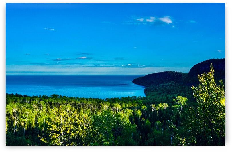Vibrant Overlooks by J Gilbert Photography