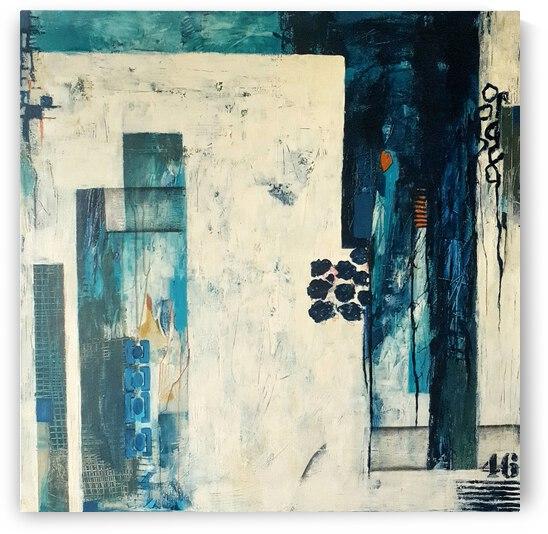 Wonderful life 4 by Iulia Paun ART Gallery