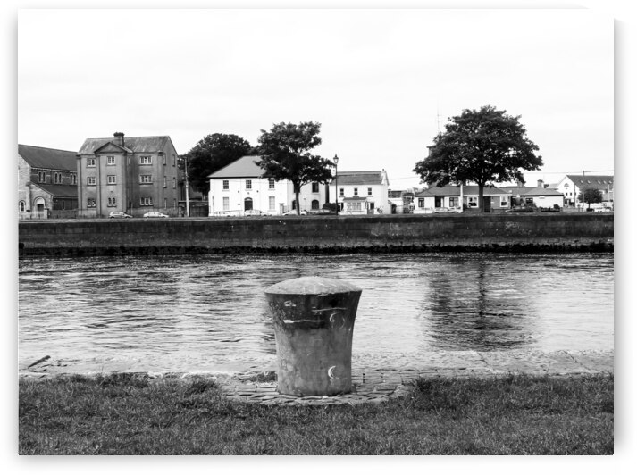 Galway Ireland by Andre Luis Leme