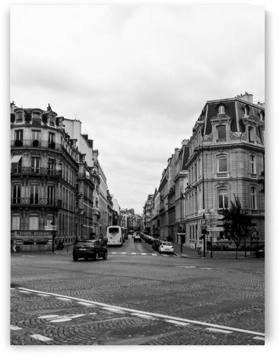Linda Paris II by Andre Luis Leme