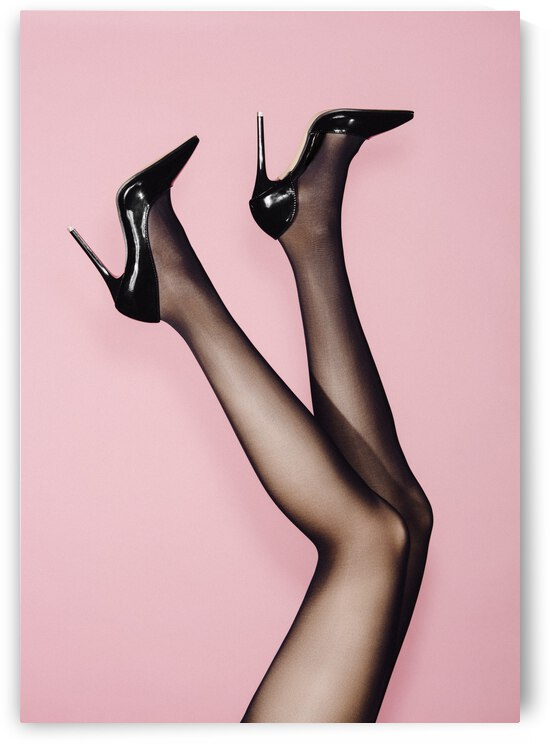 Kick up Your Heels #02 by 1x