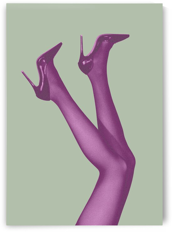 Kick Up Your Heels #04 by 1x