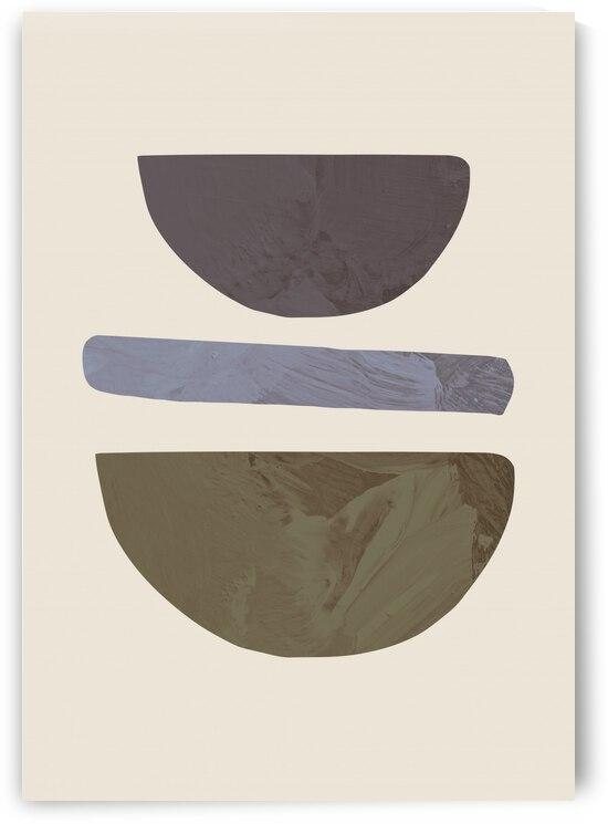Collage 02 Beige by 1x