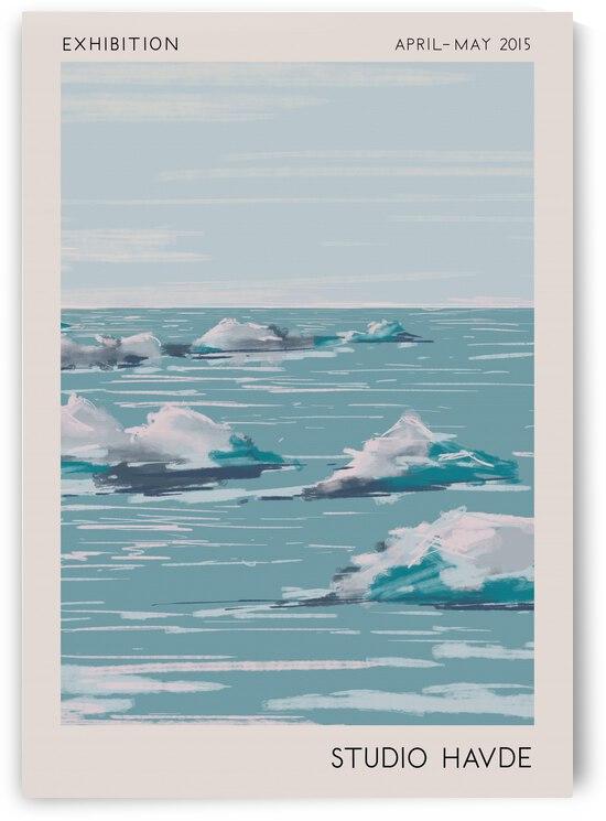 Studio Havde Seascape by 1x