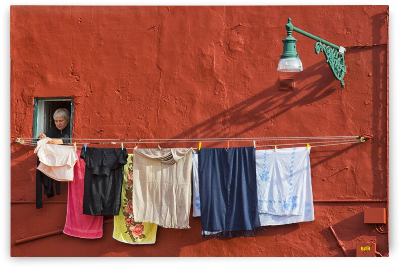 Washing day by 1x
