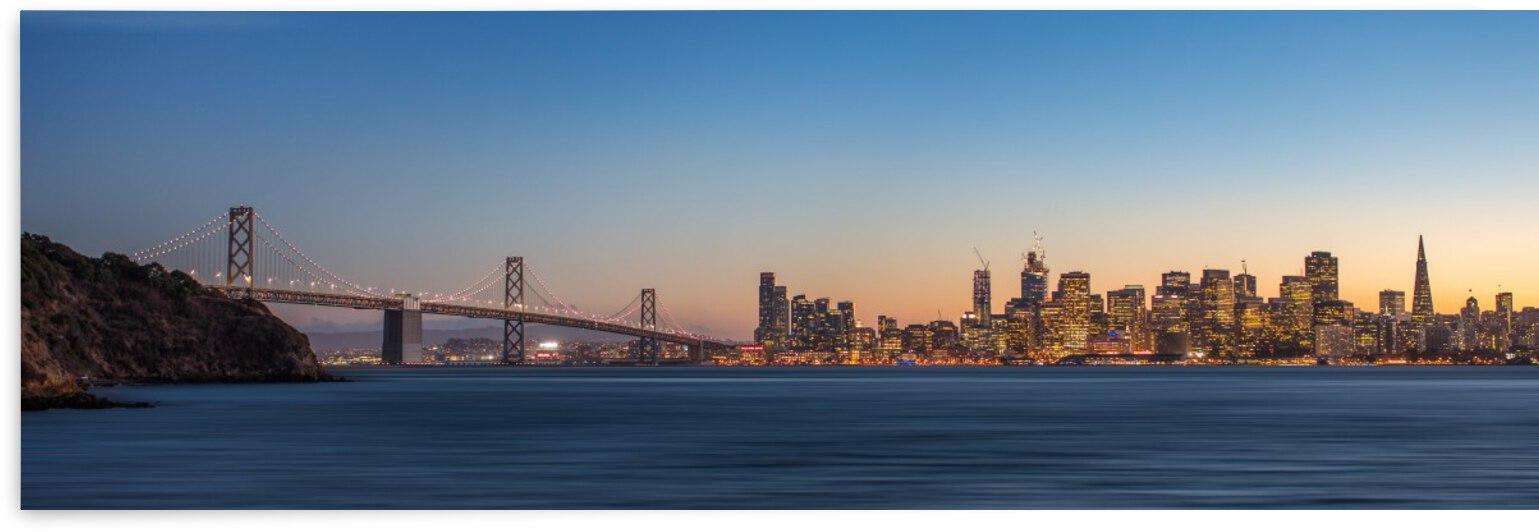 San Francisco by 1x