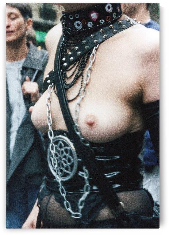 Paris Pride July 2000  2 by Antonio Pappada