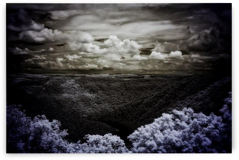 IR Overlook by Matthew S Toth