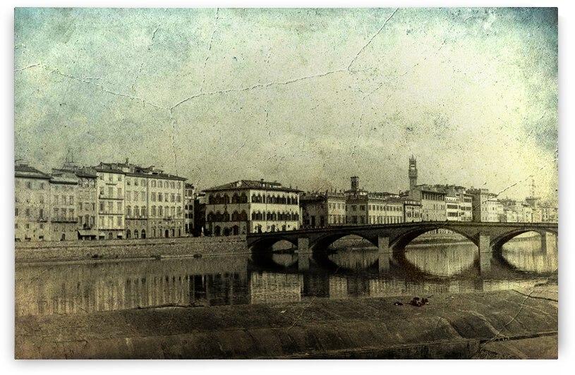 Florence 1987 by Antonio Pappada