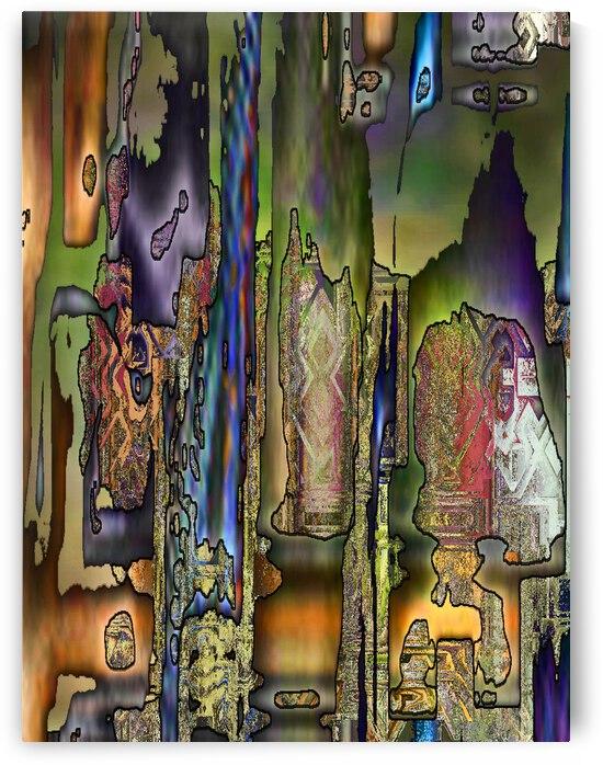Sinbad by Helmut Licht